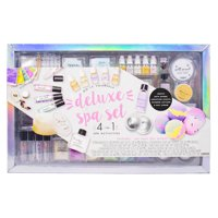 D.I.Y. Deluxe Spa Set by Horizon Group USA
