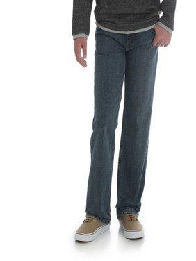 Boys' Straight Fit Jean