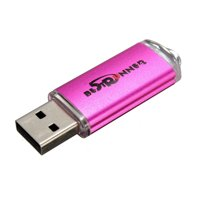 Multi Color 128MB USB 2.0 Flash Memory Stick Pen Drive Storage Thumb U Disk Gift