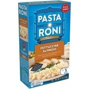 (8 Pack) Pasta Roni Fettuccine Alfredo, 4.7 oz Box