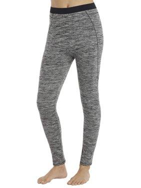 Plush Warmth Warm Underwear legging