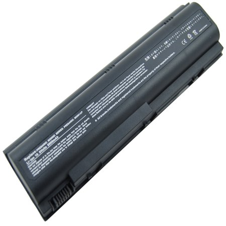 Superb Choice® 12-Cell Battery for HP Presario V2605AU V2605LA V2605TN V2605TS V2606AU V2606CU V2606TN V2606TS V2607AU V2607CA V2607CL - image 1 of 1