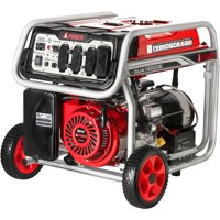 A-iPower 12000W Gasoline Powered Generator/Electric Start