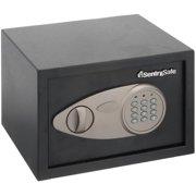 SentrySafe X041E Digital Security Pistol Safe, .41 cu ft