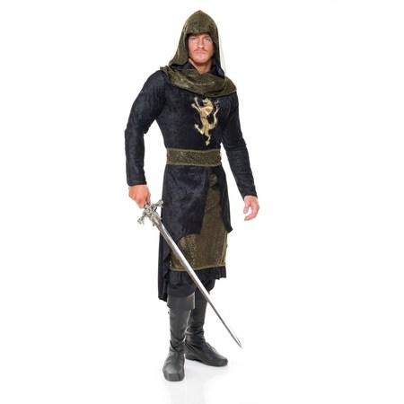 Halloween Renaissance Prince Adult Costume](Renaissance Themed Halloween Costumes)