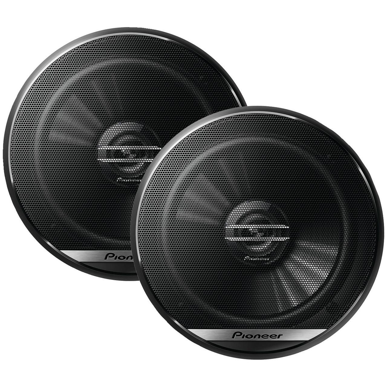 Pioneer G-Series Coaxial Speakers