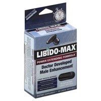 Applied Nutrition Libido Max  Male Enhancement, 30 ea