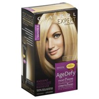 Clairol Age Defy Expert Collection Hair Color, 10 Extra Light Blonde
