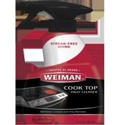 Weiman Cook Top Cleaner, 12 oz