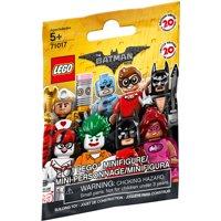 The LEGO Batman Movie - Minifigure Mystery Bag (71017)