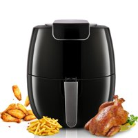 Deals on Generic 6.8-Quart Electric Air Fryer