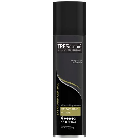 TRESemmé Extra Hold Hair Spray 11 oz - Gold Hair Color Spray