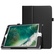 Fintie iPad 9.7 Inch 2018 / 2017 Case, Folio Cover for iPad 6th Gen / 5th Gen /iPad Air 2 / iPad Air, Black