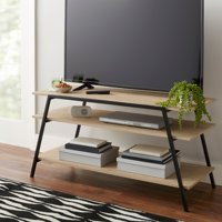"""Mainstays Conrad TV Stand for TVs up to 55"""", Multiple Finishes"""