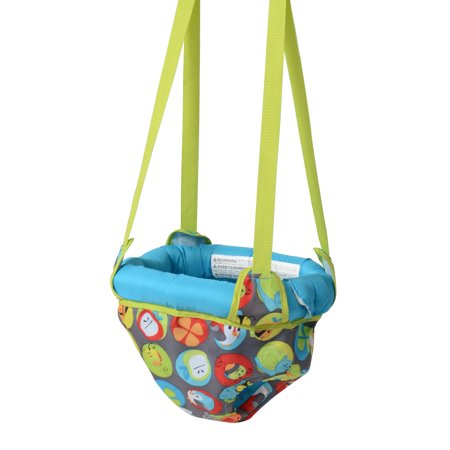 - Evenflo ExerSaucer Doorway Jumper, Bumbly