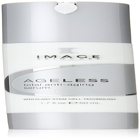 Image Skincare Ageless Total Anti Aging Face Serum with Stem Cell Technology, 1.7 Oz