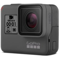 GoPro HERO HD Waterproof Action Camera (2018)