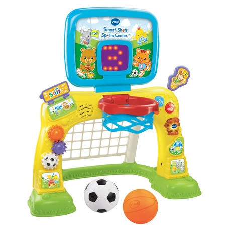 VTech Smart Shots Sports Center](Toys For 1 2 Year Olds)