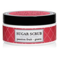 Deep Steep Passion Fruit Guava Sugar Scrub