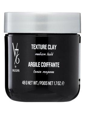 V76 by Vaughn Texture Paste for Men, 1.7 Oz