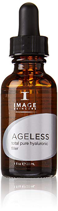 Image Skin Care Ageless Total Pure Hyaluronic Filler, 1 (1 Premium Skincare Brand In The Us)