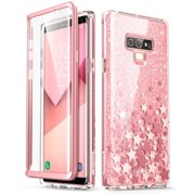 9e1bed349 Samsung Galaxy Note 9 Case, [Scratch Resistant] i-Blason [Cosmo]