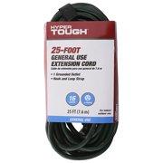 Hyper Tough 25 FT 16/3 Outdoor Extension Cord