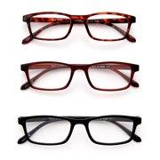 4f67a1e507c Equate Retro Reading Glasses