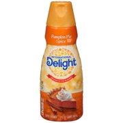 International Delight Pumpkin Pie Spice Coffee Creamer, 32 fl oz