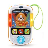 VTech Play & Move Puppy Tunes