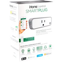 iHome Smart Plug, No Hub Required
