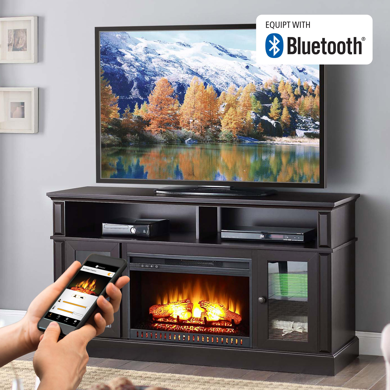 Tv Stands Entertainment Centers Walmart Com