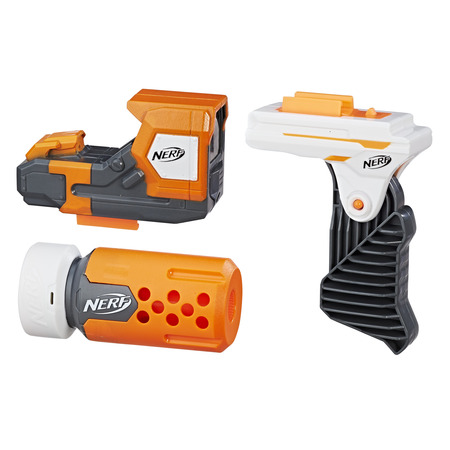 Nerf Modulus Stealth Ops Upgrade (Neff Knit)