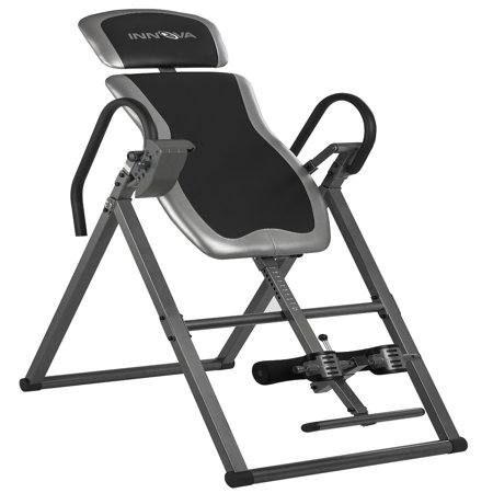 Innova Heavy Duty Fitness Inversion Therapy Table (ITX9600) ()