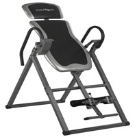 Innova Heavy Duty Fitness ITX9600 Deluxe Inversion Therapy Table
