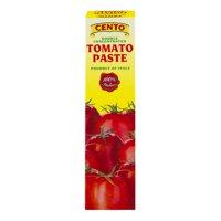 (6 Pack) Cento Tomato Paste, 4.56 Oz