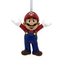Hallmark Nintendo Super Mario Bros. Mario Christmas Ornament