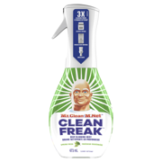 Mr. Clean, Clean Freak Deep Cleaning Mist Multi-Surface Spray, Spring Fresh Scent Starter Kit, 1 count