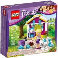 LEGO Friends Stephanie's New Born Lamb Play Set
