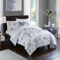 Mainstays Alexa Bed In A Bag Comforter Set