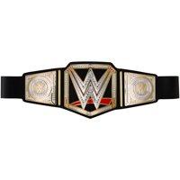 WWE World Heavyweight Wrestling Championship Title Belt