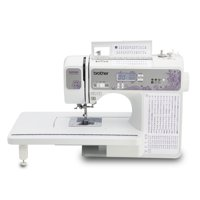 Brother SQ9285 150-Stitch Computerized Sewing & Quilting Machine with Wide Table