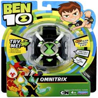 BEN 10 Basic Omnitrix