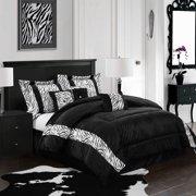 Black White Comforters