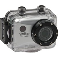 Vivitar 12.1MP Full HD Waterproof Action Camcorder