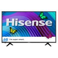 """Hisense 55"""" Class 4K (2160P) Smart LED TV (55H6D)"""