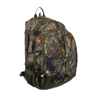 Ozark Trail Bell Mountain 25L Multi-Compartment Backpack