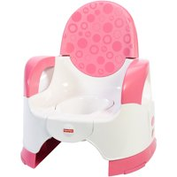 Fisher-Price Custom Comfort Potty, Girl