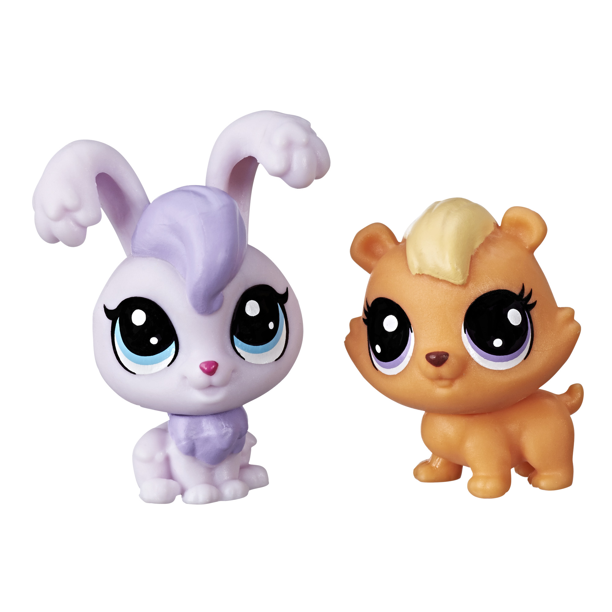LITTLEST PET SHOP MAIL AWAY SPECIAL EDITION BAY PANDA LEI YANG #4022 BRAND NEW
