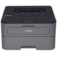 Brother HL-L2315DW Monochrome Laser Printer, Refurbished